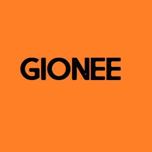 Gionee Firmware