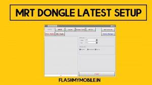 MRT Dongle Latest Setup | MRT Key Update (3.59) 2020