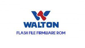 Walton Flash File (Stock ROM)
